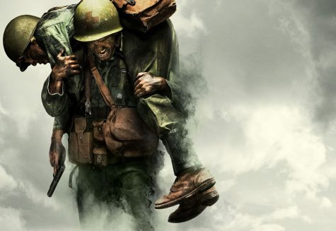 """Hacksaw Ridge"" showcases true horror of World War II"