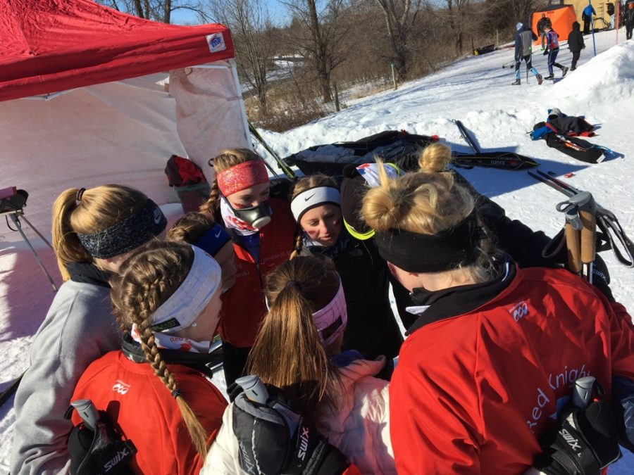 Freshman+girls%27+Nordic+skier+Charlie+Brown+finished+18th+in+5K+and+22nd+in+Pursuit%3B+sophomore+boys%27+Nordic+skier+Keelan+Gorman+finished+40th+and+41st+in+5K+and+Pursuit%2C+respectively.