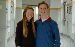 The Smith siblings have been involved with their father's political career, and are interested in pursuing a similar career.