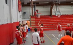 BSM boys' basketball prepares for Section 6AAA game against Patrick Henry