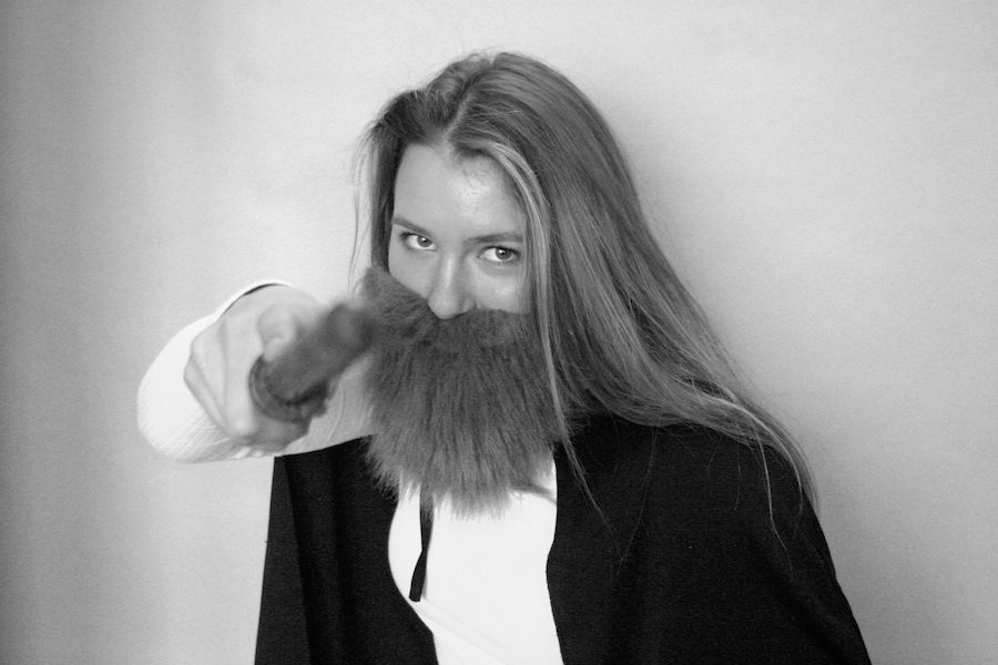 Anna Bergsland