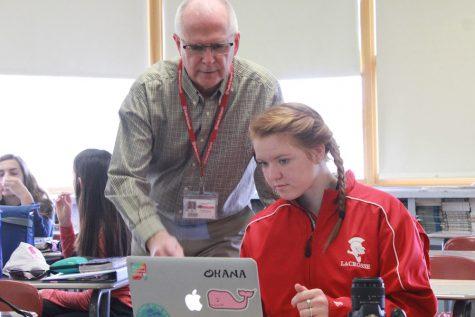 Retiring teachers reflect on their time at BSM