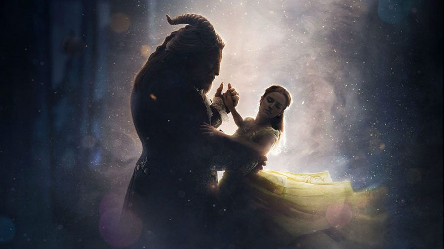 The live action remake of classic Disney film Beauty and the Beast hits all of the right notes with an excellent cast.