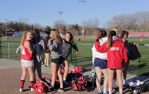 BSM girls' lacrosse eyes a State appearance with the help of strong senior talent