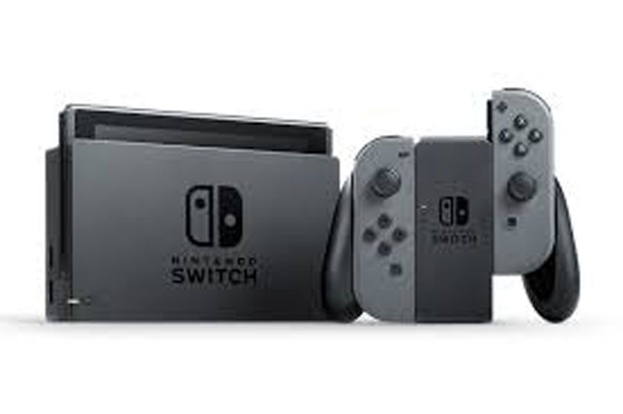 Nintendo makes a comeback with the Nintendo Switch