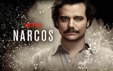 """Narcos"" tells the true, horrifying story of Pablo Escobar"