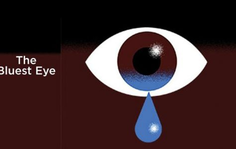 """Two perspectives on the Guthrie's """"The Bluest Eye"""""""