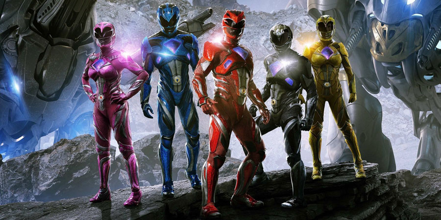 It%27s+Morphin%27+Time%21