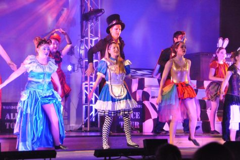 Spring musical receives Spotlight Awards
