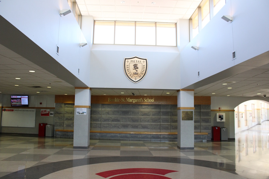 New renovations coming to Benilde St. Margaret's over the summer