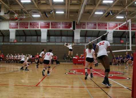 BSM volleyball hopes to turn strong season into a State appearance