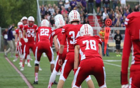 BSM football hopes to repeat as State Champions