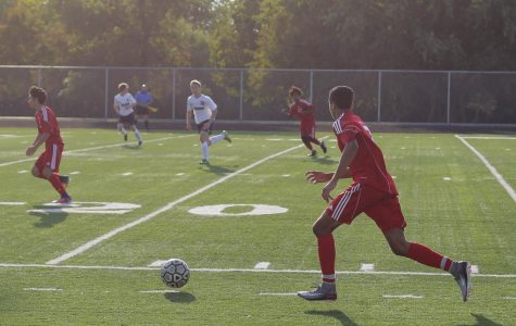 BSM boys' soccer ready to avenge last season's tough ending