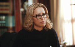 Madam Secretary explores political life for women in the White House