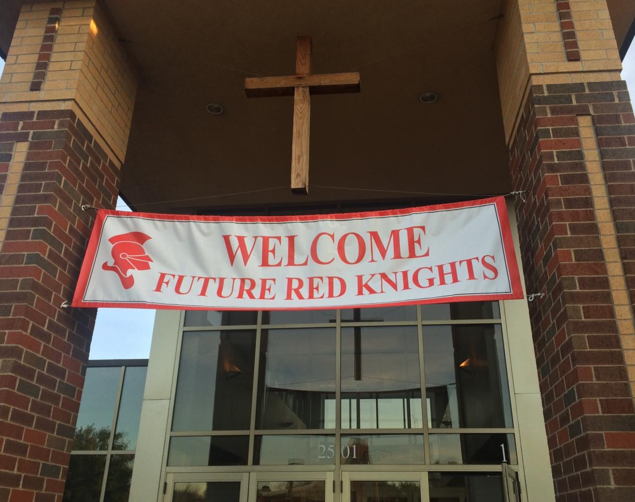 BSM welcomes prospective students.
