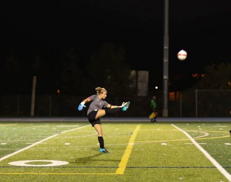 Girls' soccer falls to Orono