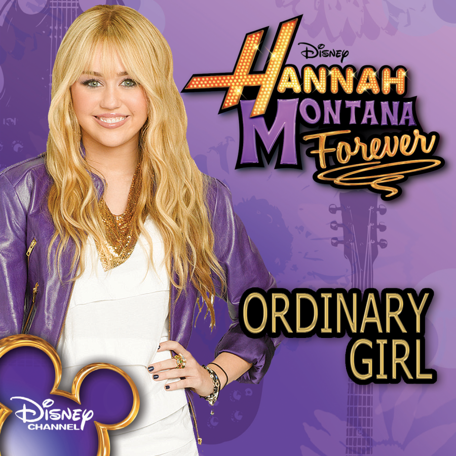 Hannah Montana is one of the many shows recently removed from the streaming service Netflix.