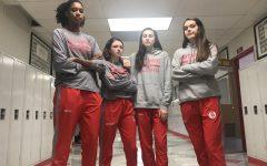 BSM sports teams dress up for gamedays