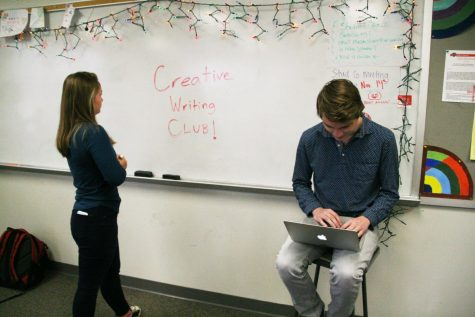 Science Club invokes curiosity in students