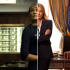 """House of Cards"" and ""Madam Secretary"" use clothing choices to make a statement"