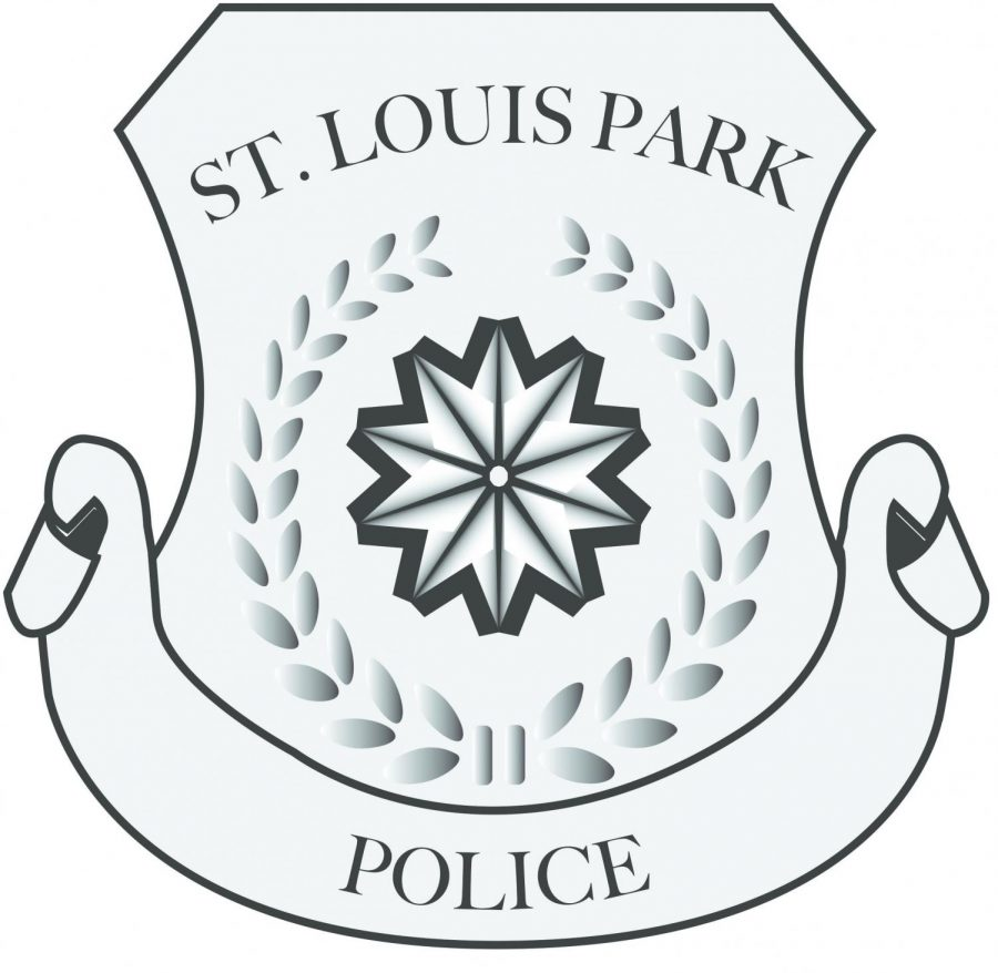 Officer Maki is a member of the St. Louis Park Police Department.