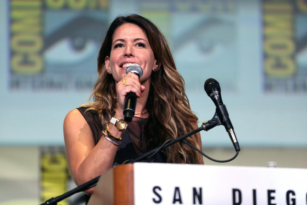 Patty Jenkins is a female director who has broken box office records.