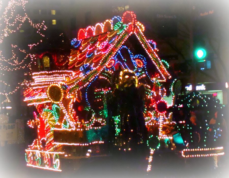 Many+Minnesotans+visit+Holidazzle+every+year