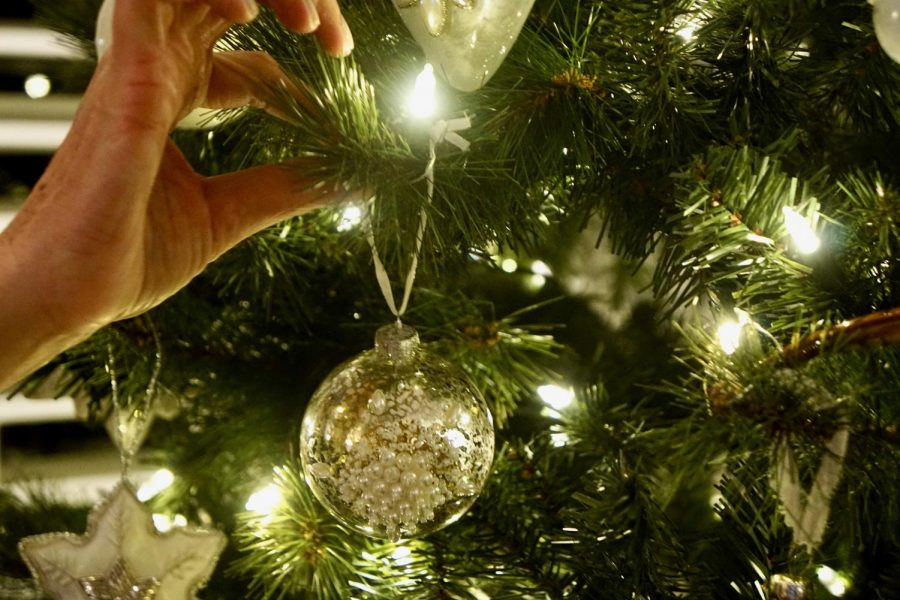 Through the years, many BSM students have noticed a difference between their perceptions of Christmas as children and now.