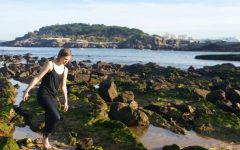 Senior Olivia Carlisle reflects on her time studying abroad in Spain