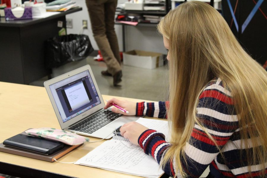 Yearbook prices will increase by $5 after Christmas break.