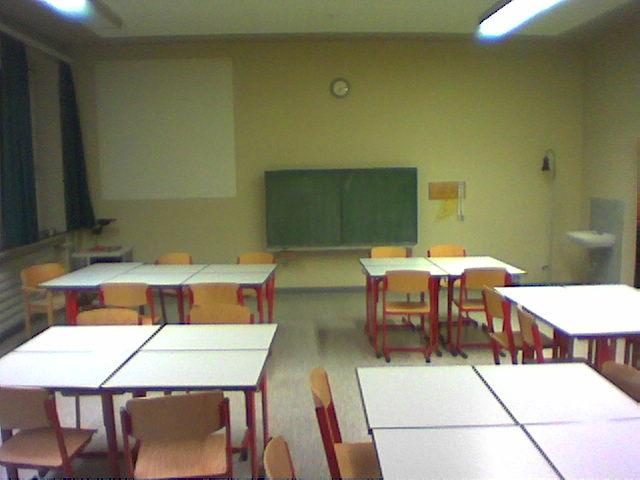Asian classrooms should become less uniform.