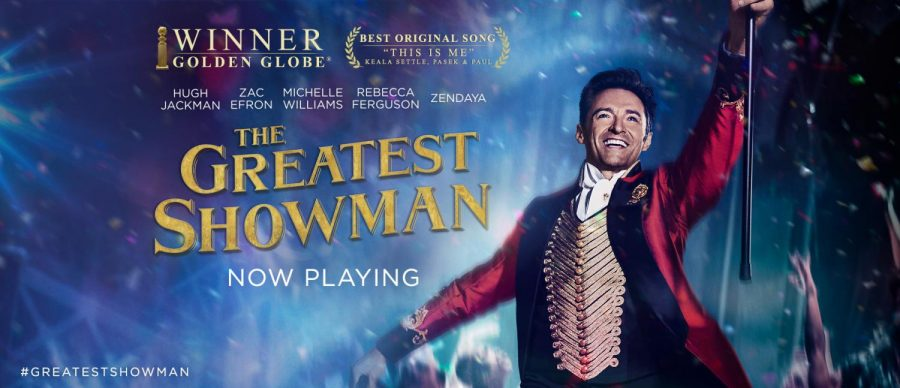 The Greatest Showman recreates the classic story of the circus