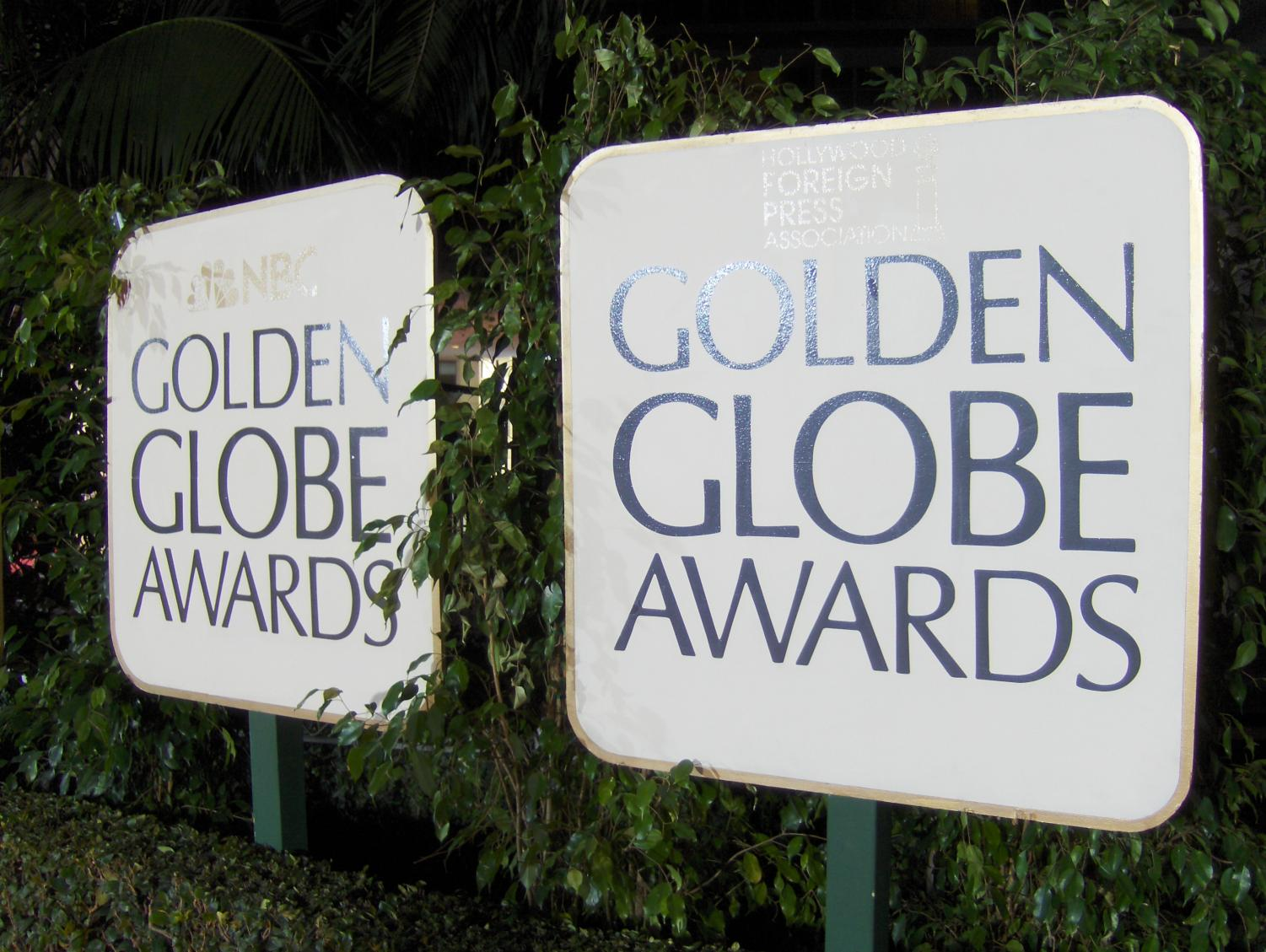 The Golden Globes awarded many actors and actresses for their outstanding performances.