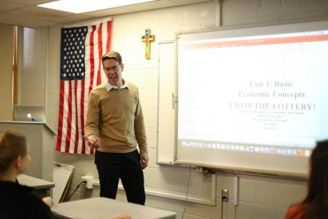 AP Microeconomics added to course options
