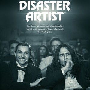 The Disaster Artist touches audiences with its hilarious and sincere true story