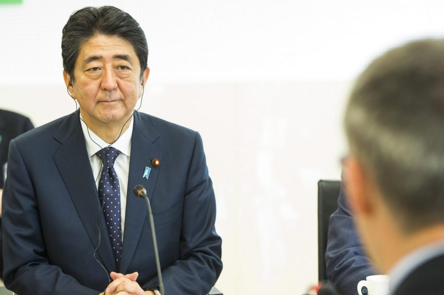 The Japanese government has not fully apologized for past brutal mistreatment of South Korea.