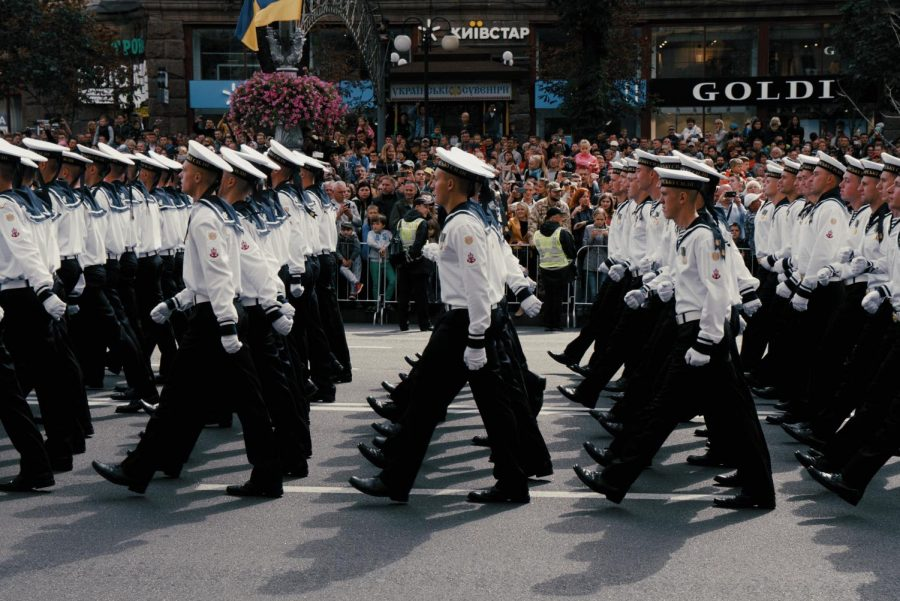 A military parade will do nothing to inspire hope in America.