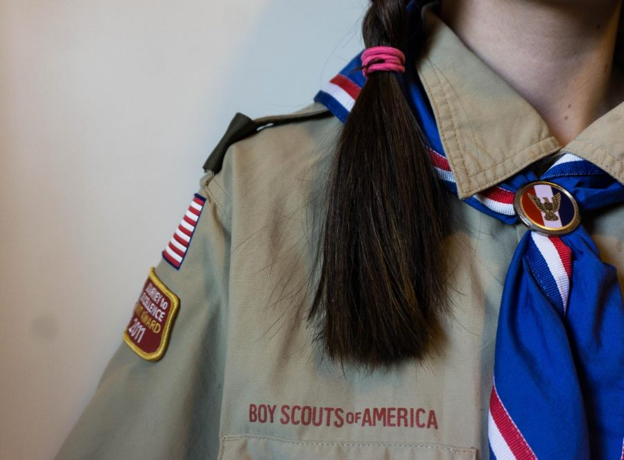 The Boy Scouts and Girl Scouts should combine to better enhance both programs.