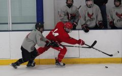 BSM boys' hockey ready for SLP rematch