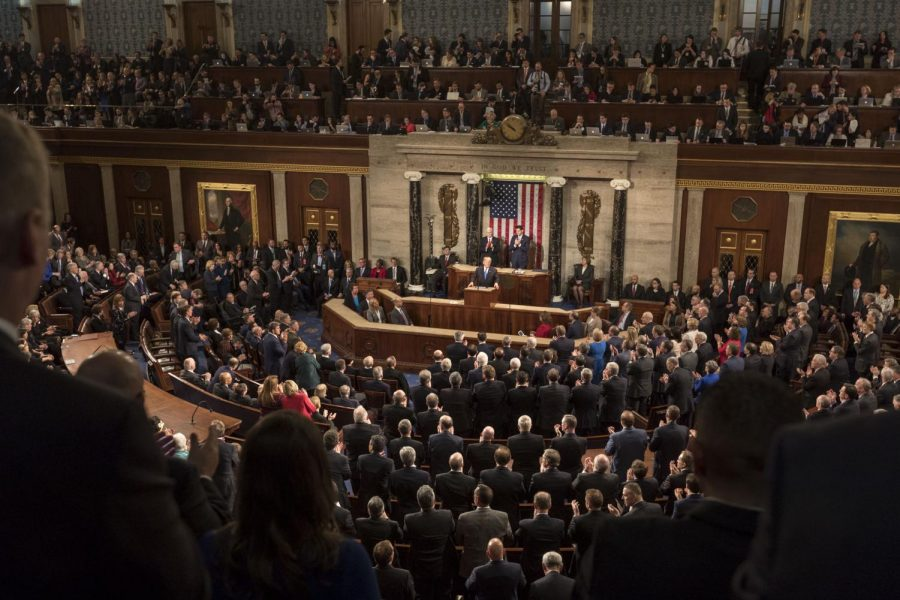 Trump's State of the Union didn't match up with reality