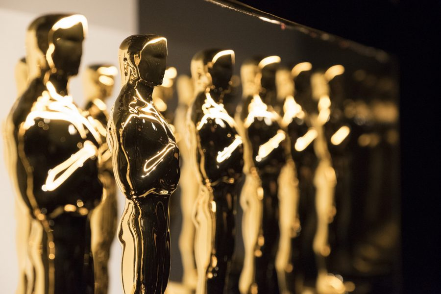Previewing the Oscars