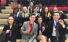 BSM speech team looks back at successful regular season