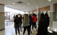 Students reflect on their decision to participate or not participate in the National Student Walkout