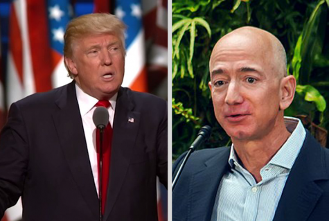 Trump's attacks on Amazon are misguided