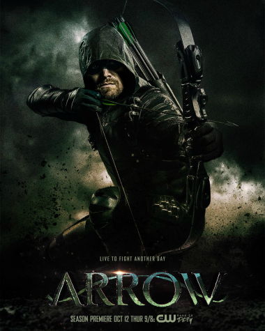 'Arrow season six', the newest season of the CW's flagship superhero show, misses the target.