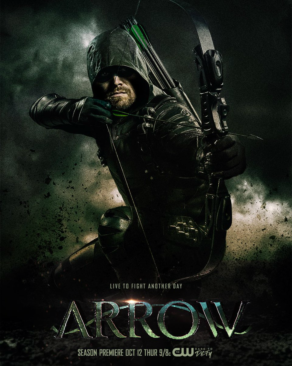 Arrow season six is poorly-written, terribly paced, and has no idea how to capture the magic of the first two seasons. This is such a shame, because Arrow showed so much recovery in season five.