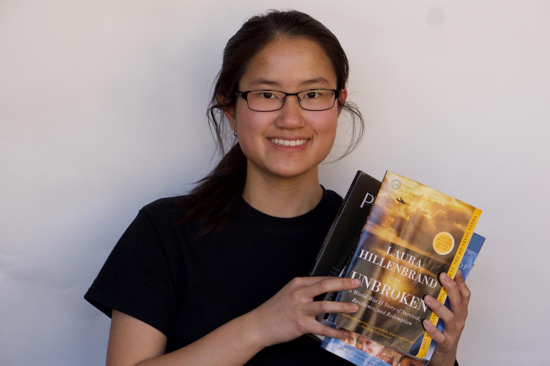 Valedictorian: Lauren Copland