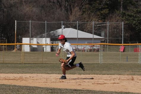 BSM boys' baseball team looks for redemption
