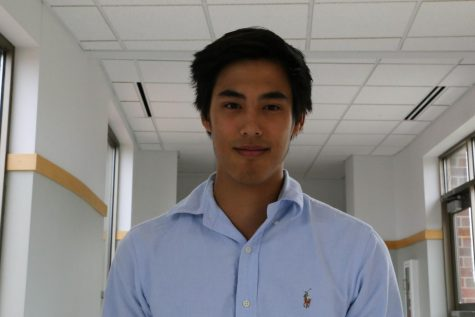 BSM student reflects on his life as a Thai immigrant