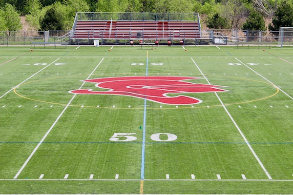 BSM's 2018 graduating class will be having their ceremony outside on the turf field. In past years, the graduation has been in the Haben.